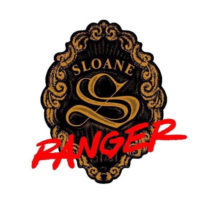 Sloane Ranger Cafe